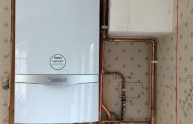 Central Heating installer Mirfield, Huddersfield CJ Heating