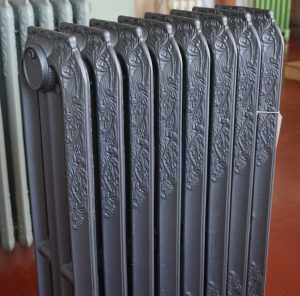 radiator repair and installation