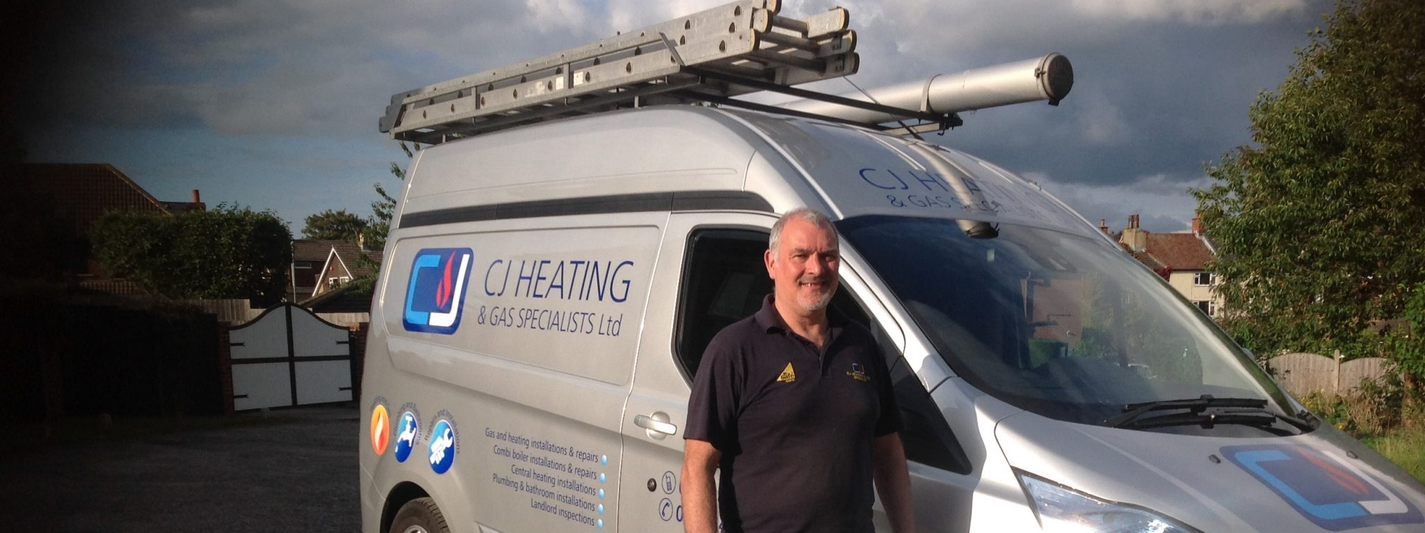 CJ Heating and plumber Mirfield, Dewsbury and Huddersfield