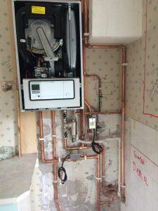 boiler installer, general heating repairs, Mirfield, Huddersfield CJ Heating