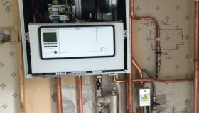 boiler installation Mirfield, Huddersfield CJ Heating
